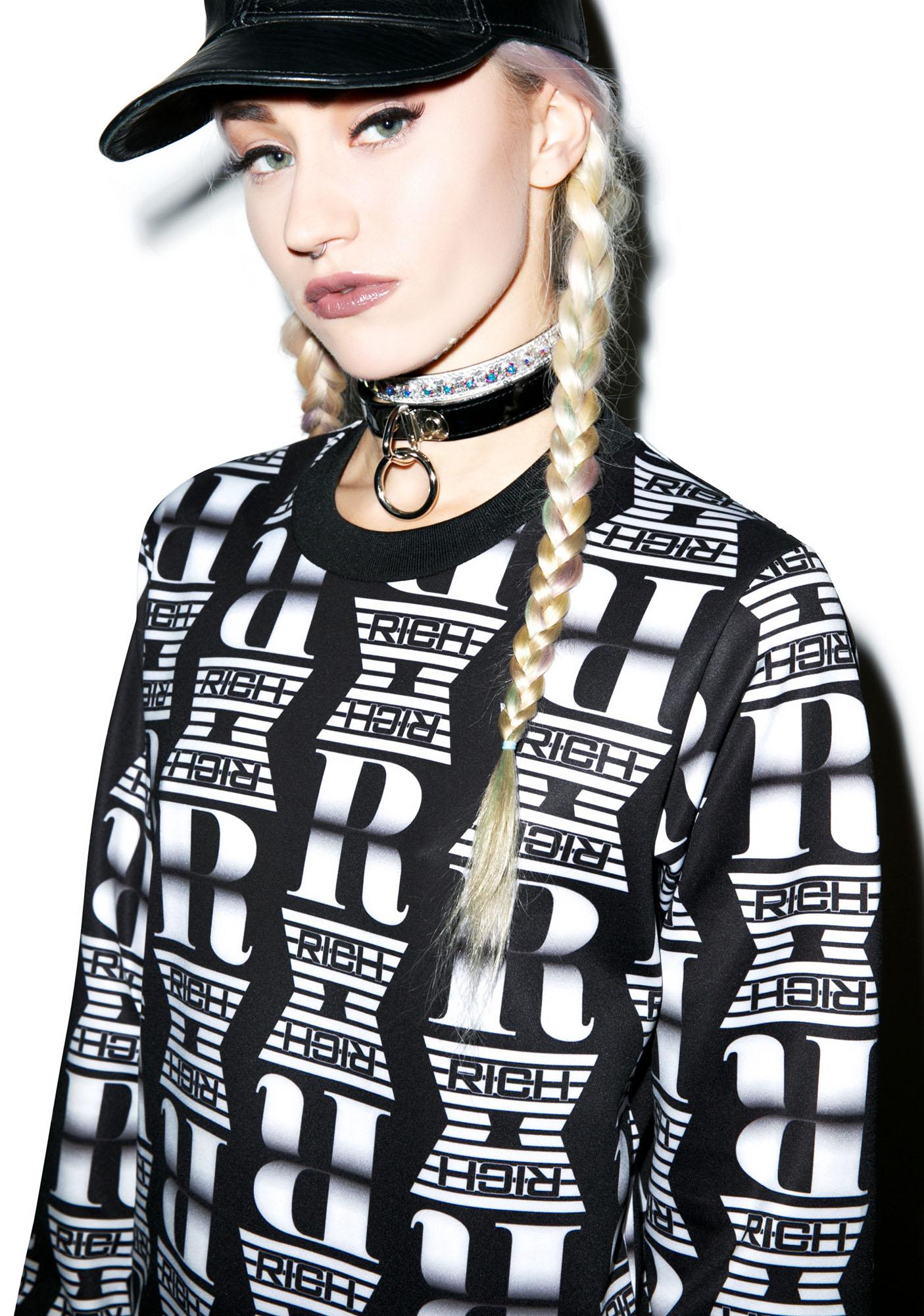 Joyrich Chrome Status Long Sleeve Tee