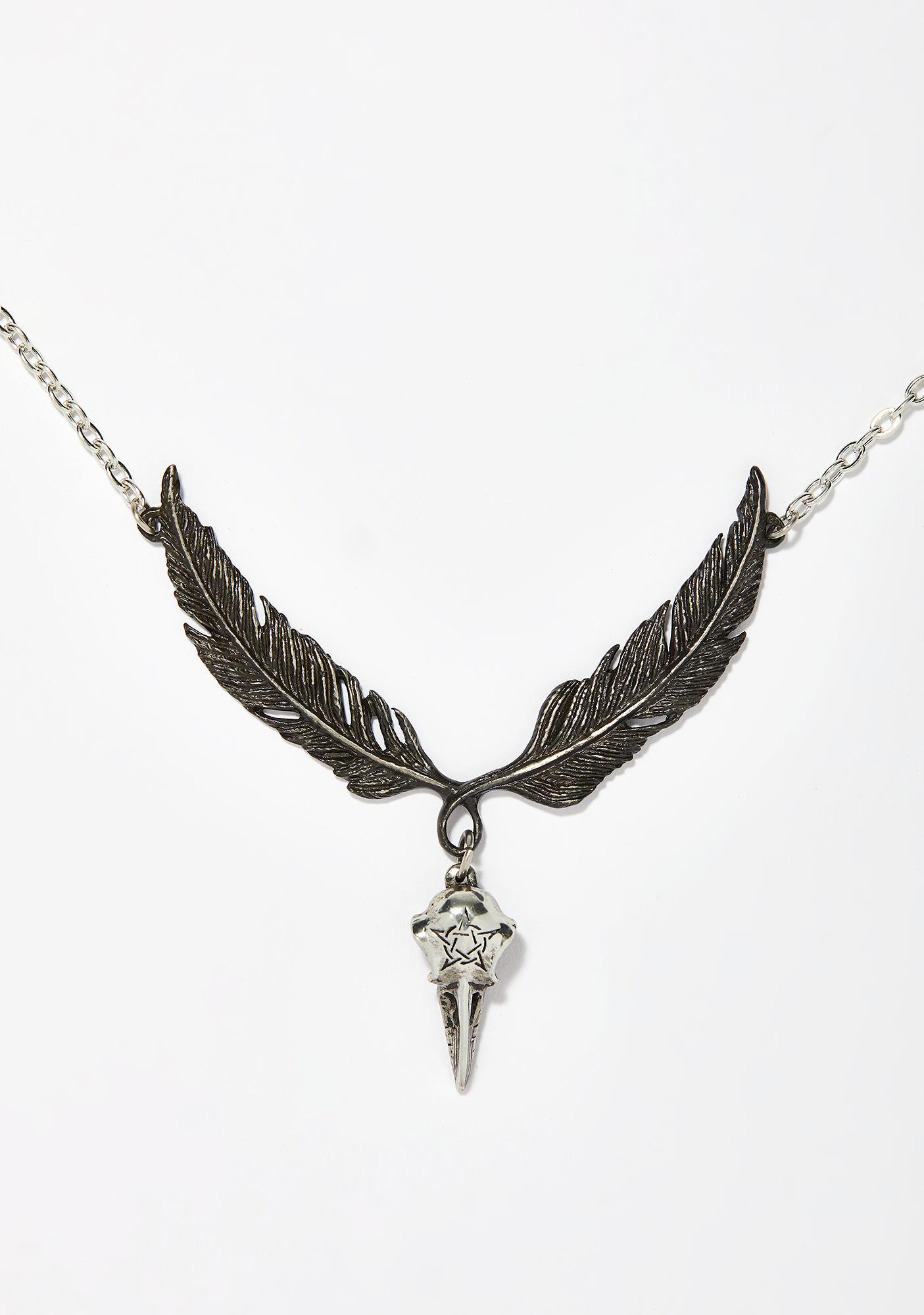 Alchemy England Incrowtation Necklace