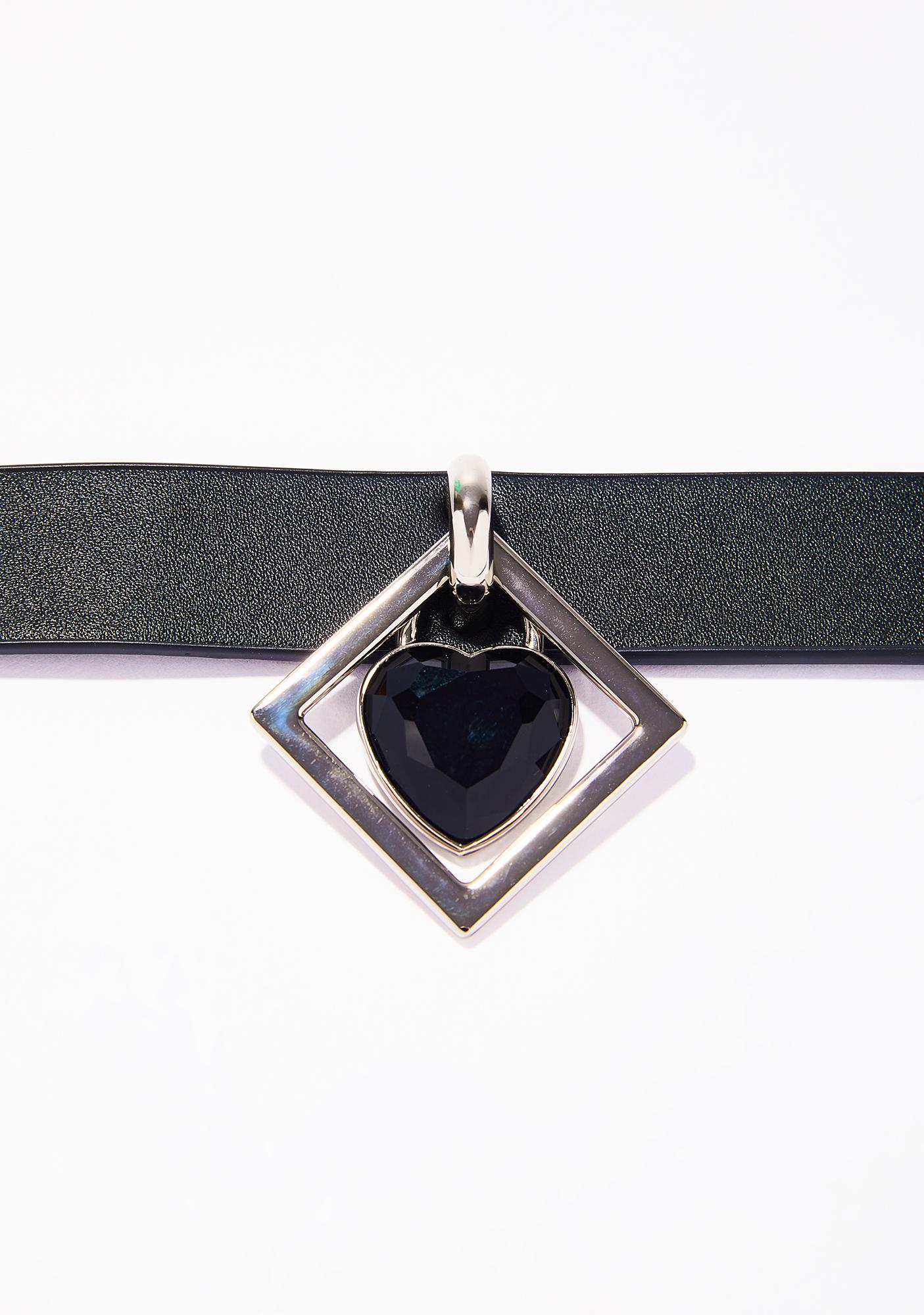 Killstar Vespertine Choker