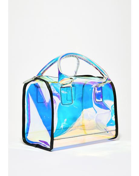 Non-Conformist Bowler Bag
