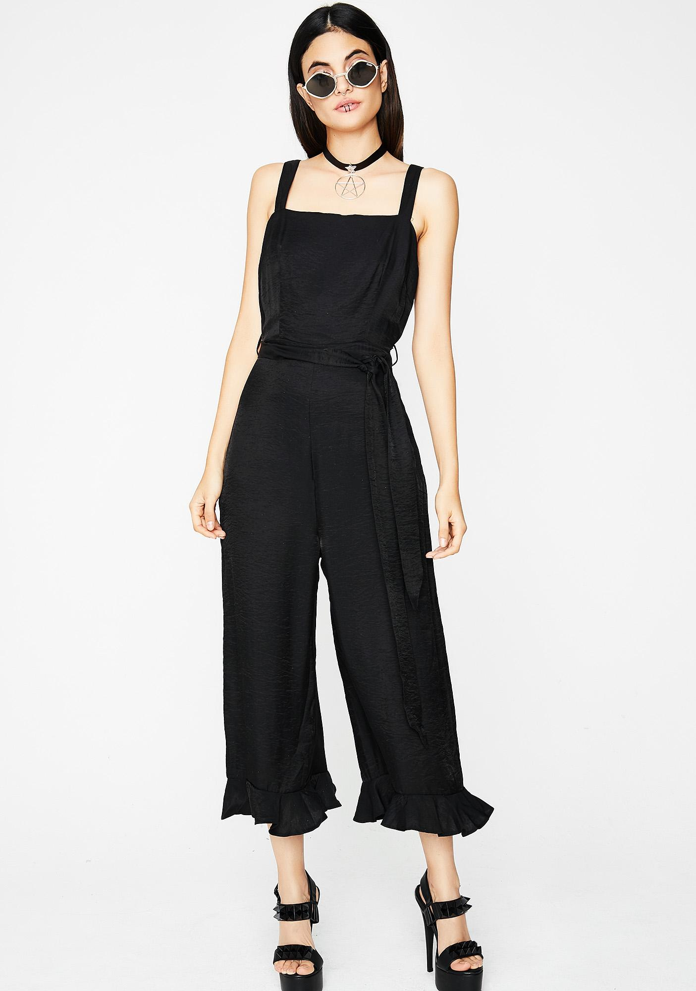 Sweet Intentions Jumpsuit