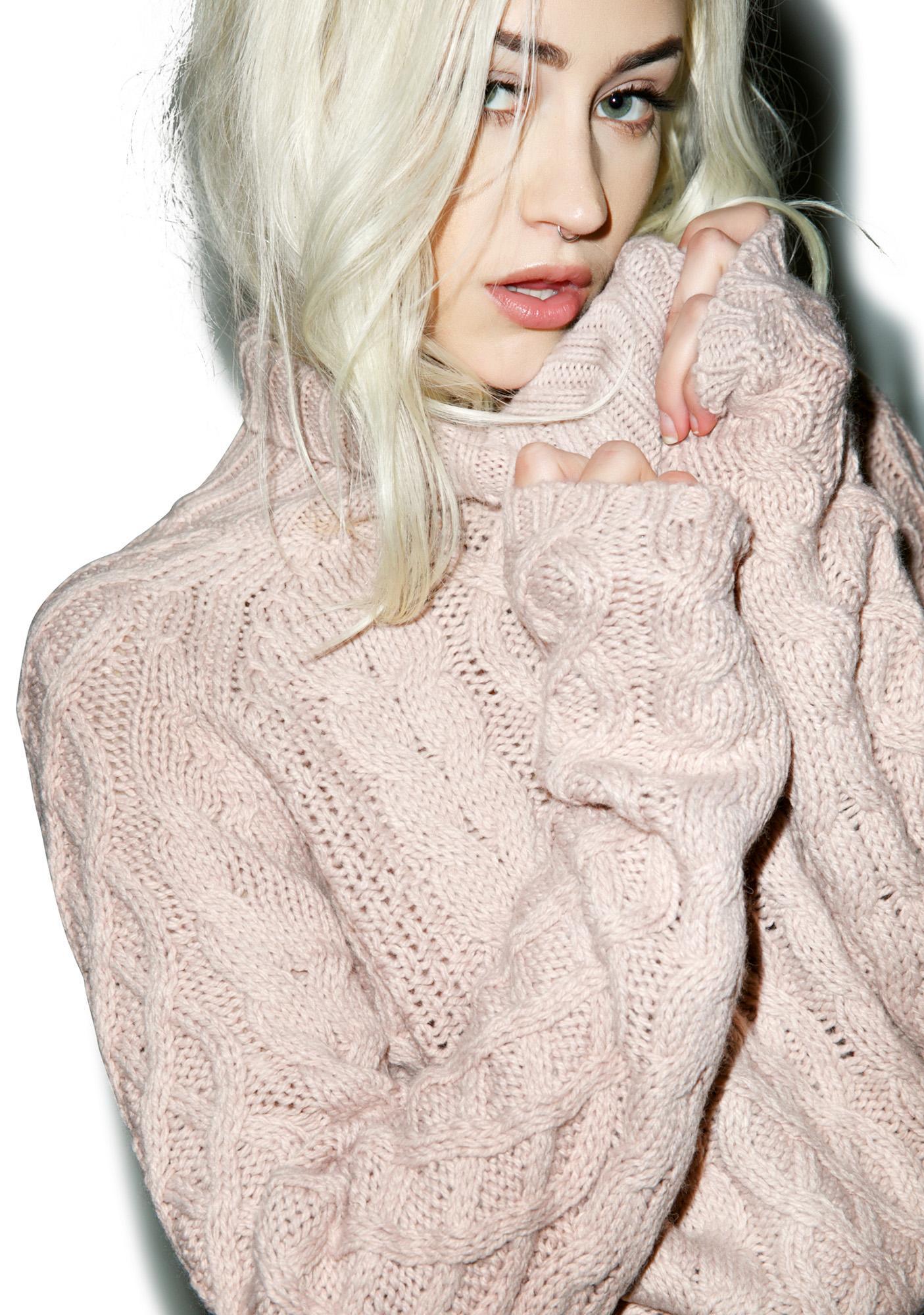 Stylestalker Immortals Knit