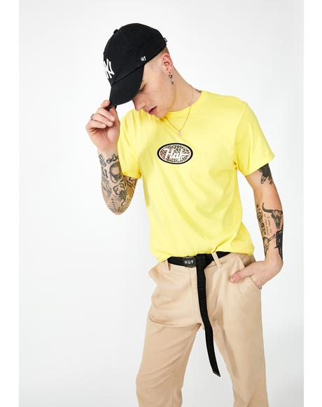 PCH Logo Short Sleeve Graphic Tee
