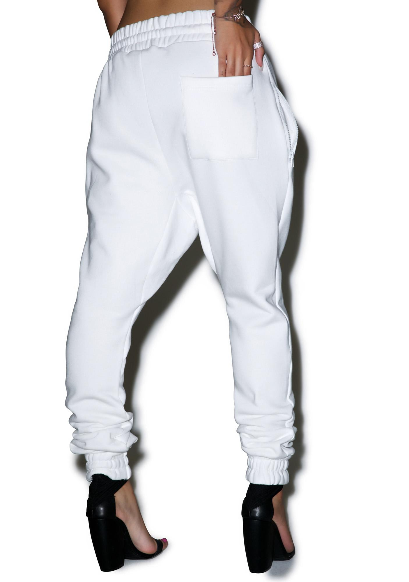 Demian Renucci Wifi Sweatpants