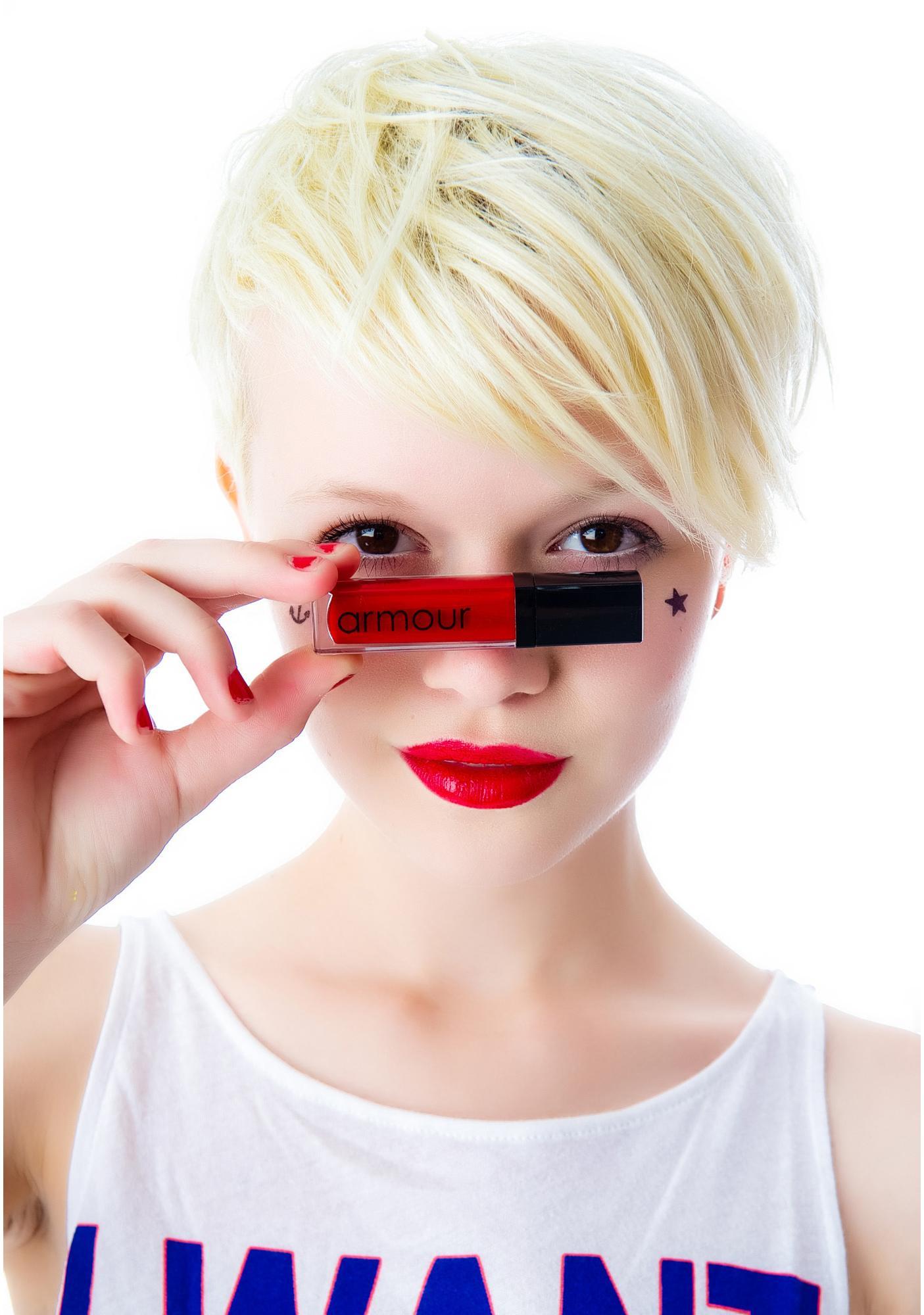 Armour Beauty Barracuda Opaque Lip Gloss