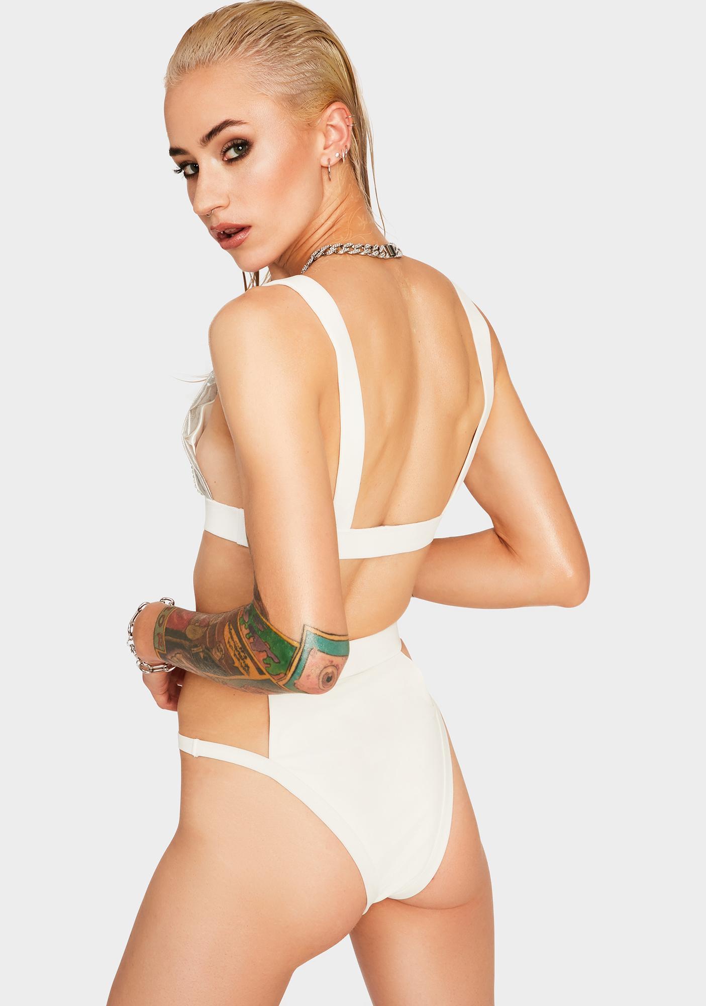 Yacht Life Bikini Set