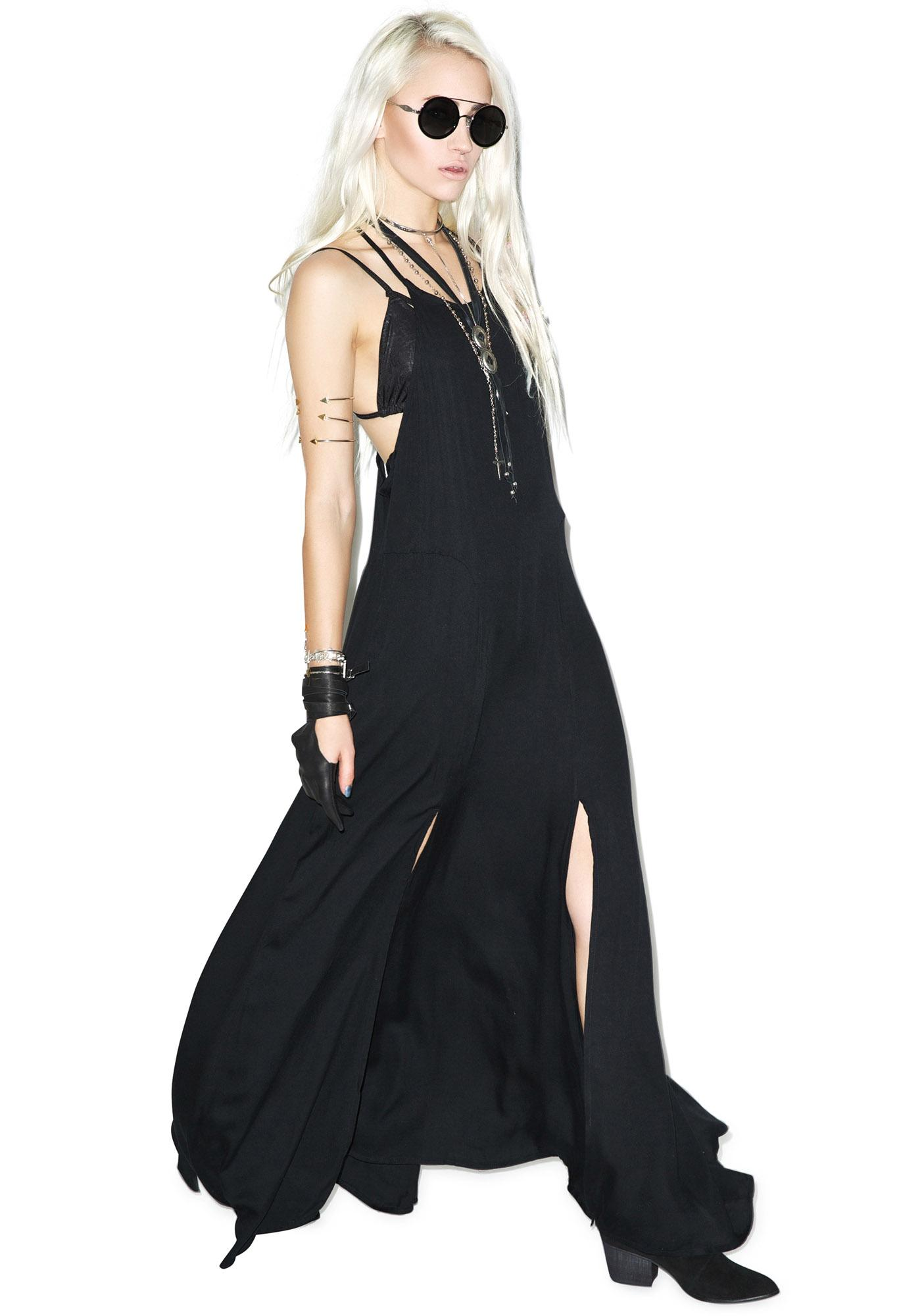 Somedays Lovin Young Guns Maxi Dress