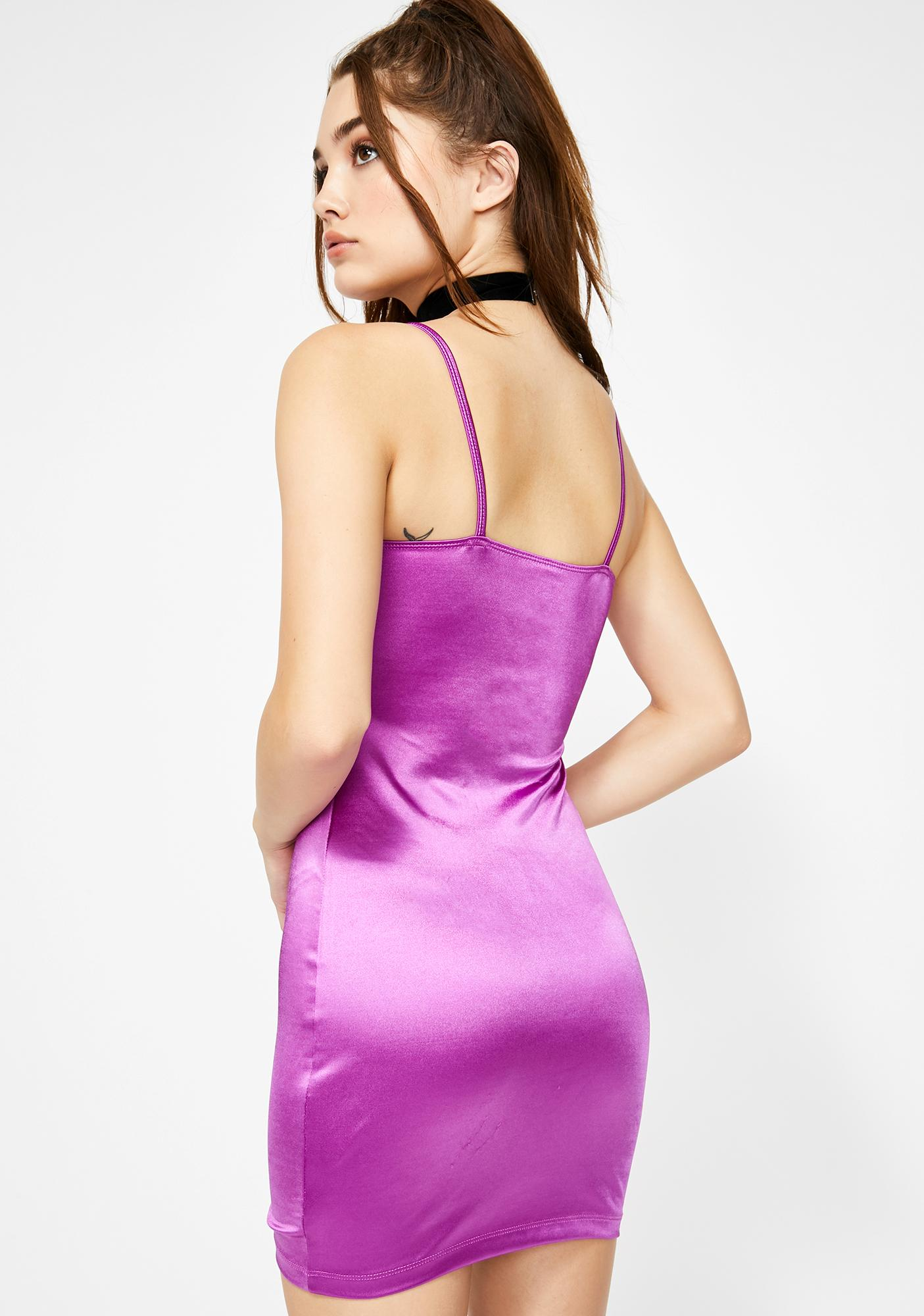 Motel Sekka Bodycon Dress