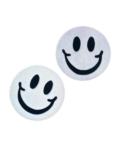 Smiley Pasties