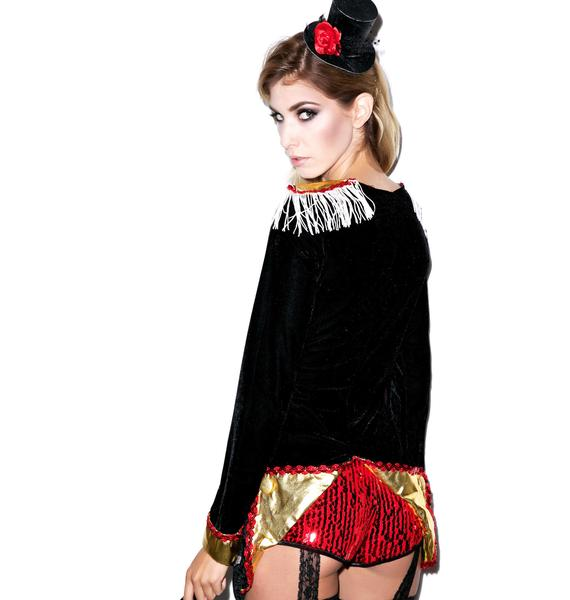 The Ringleader Costume