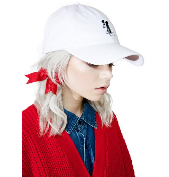 Lazy Oaf X Disney Mickey Mouse Hat