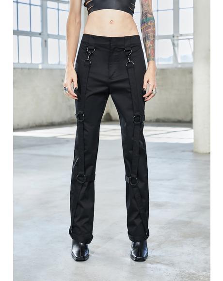 Bassline Bondage Pants