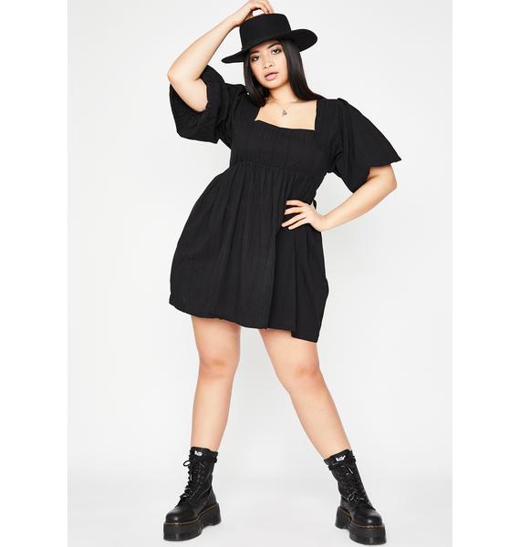 My Runaway Sweetheart Mini Dress