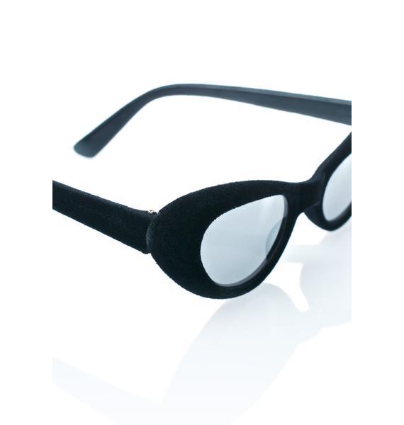 Nico Sunglasses