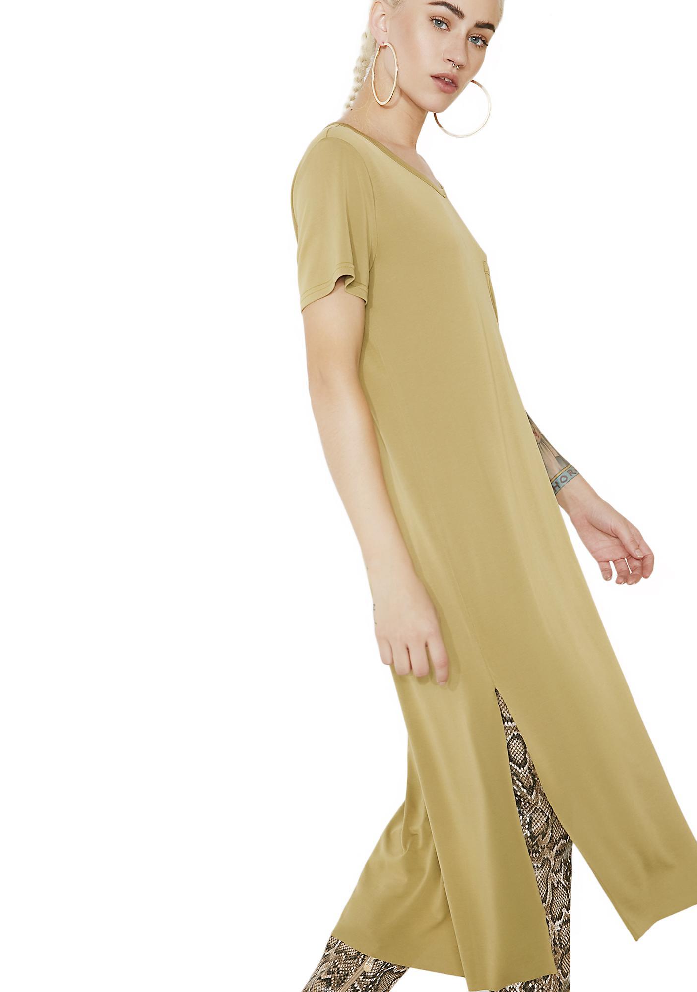 Lira Clothing Eden Dress