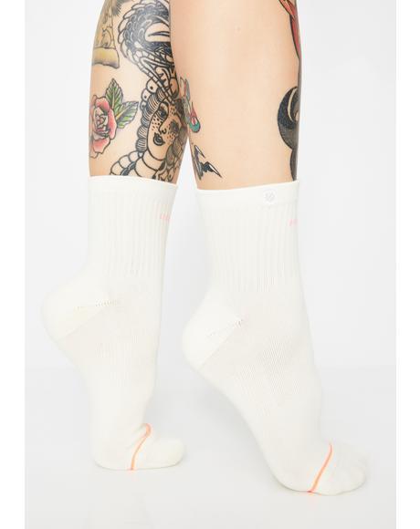 Complex Socks