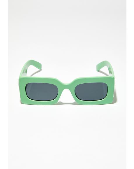 Kush Twenty Twenty Sunglasses