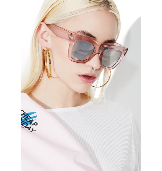 Daydream Believer Sunglasses