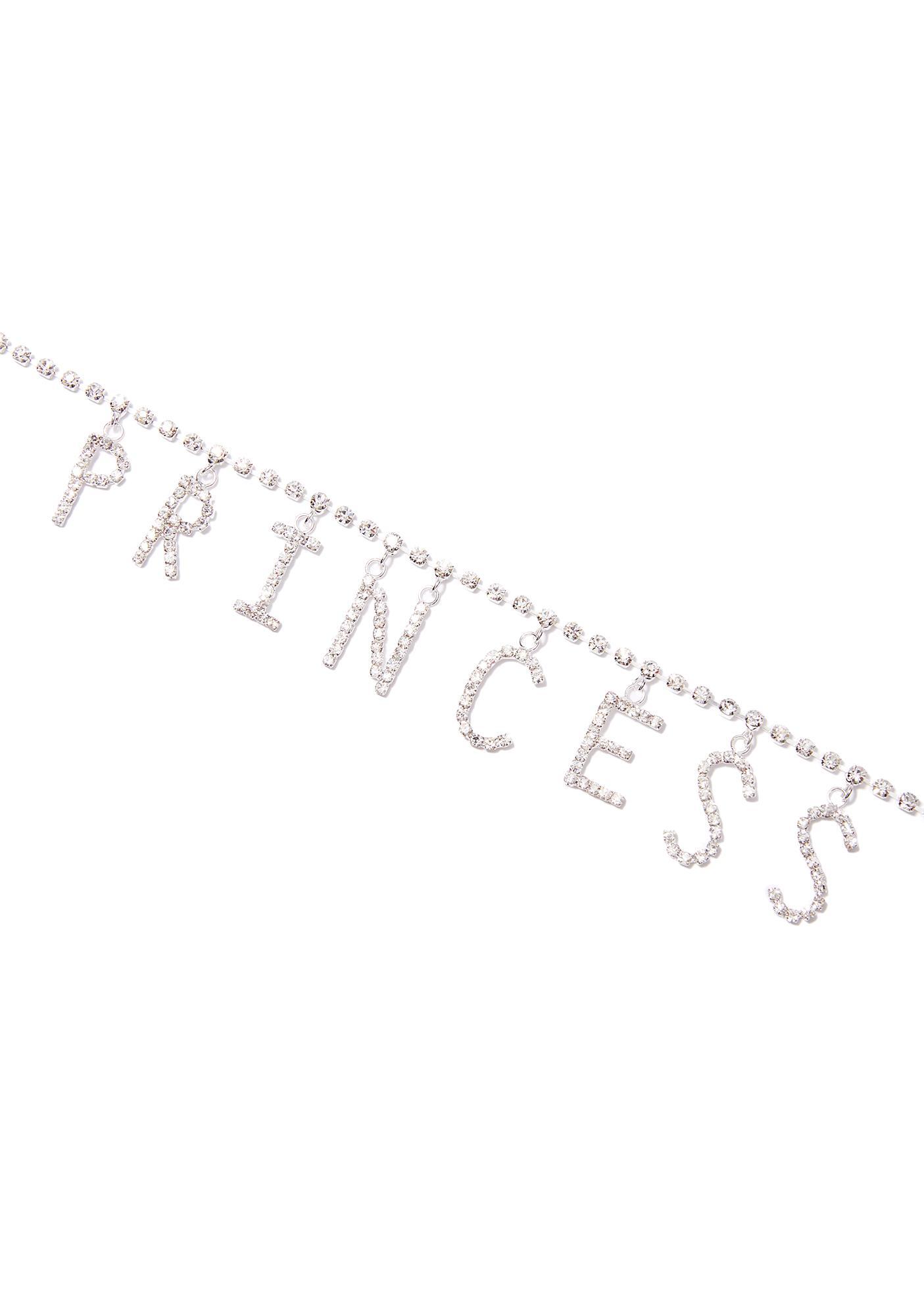 Your Majesty Waist Chain