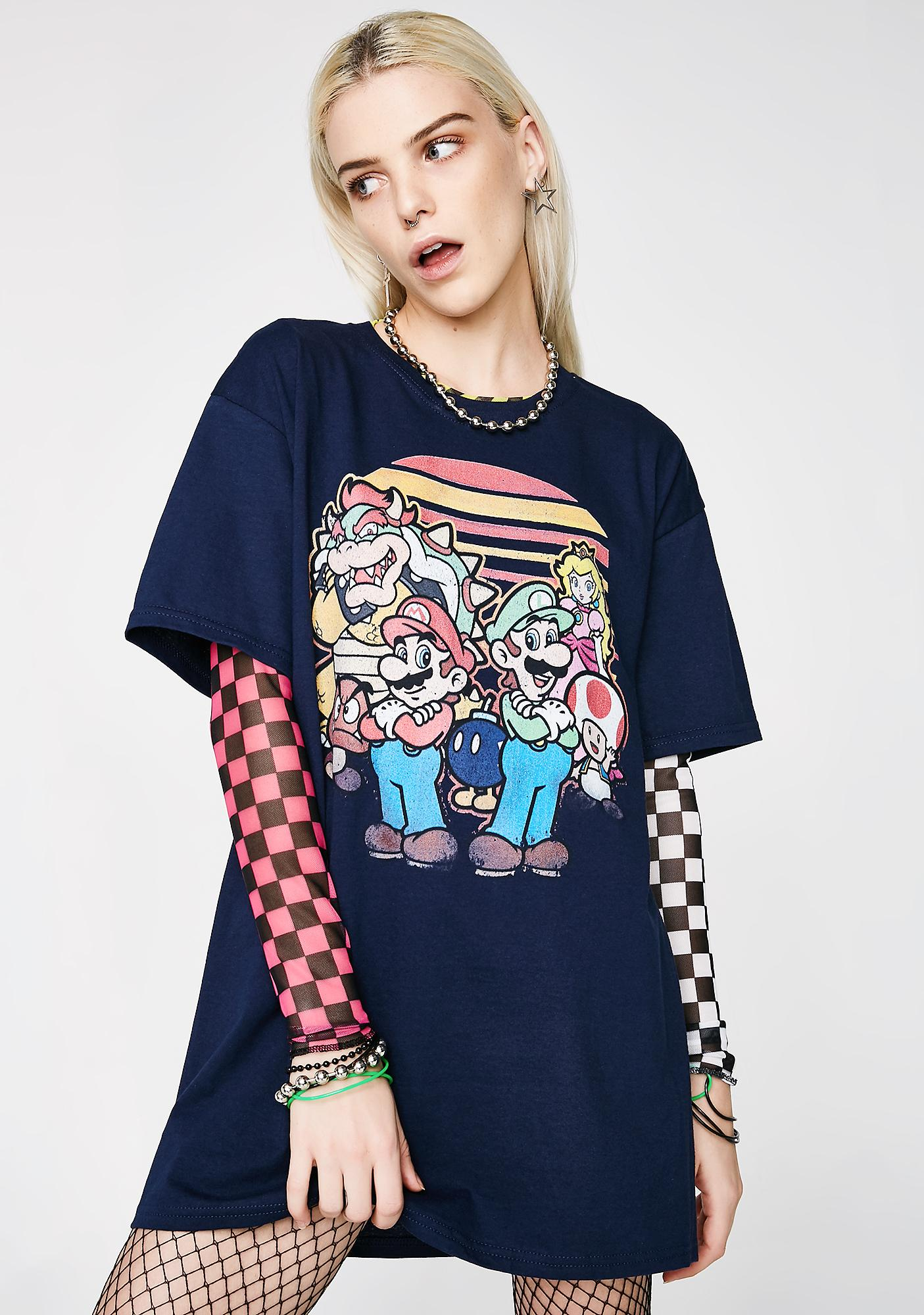 Ready To Race Graphic Tee