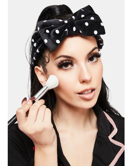 Olive Makeup Headband