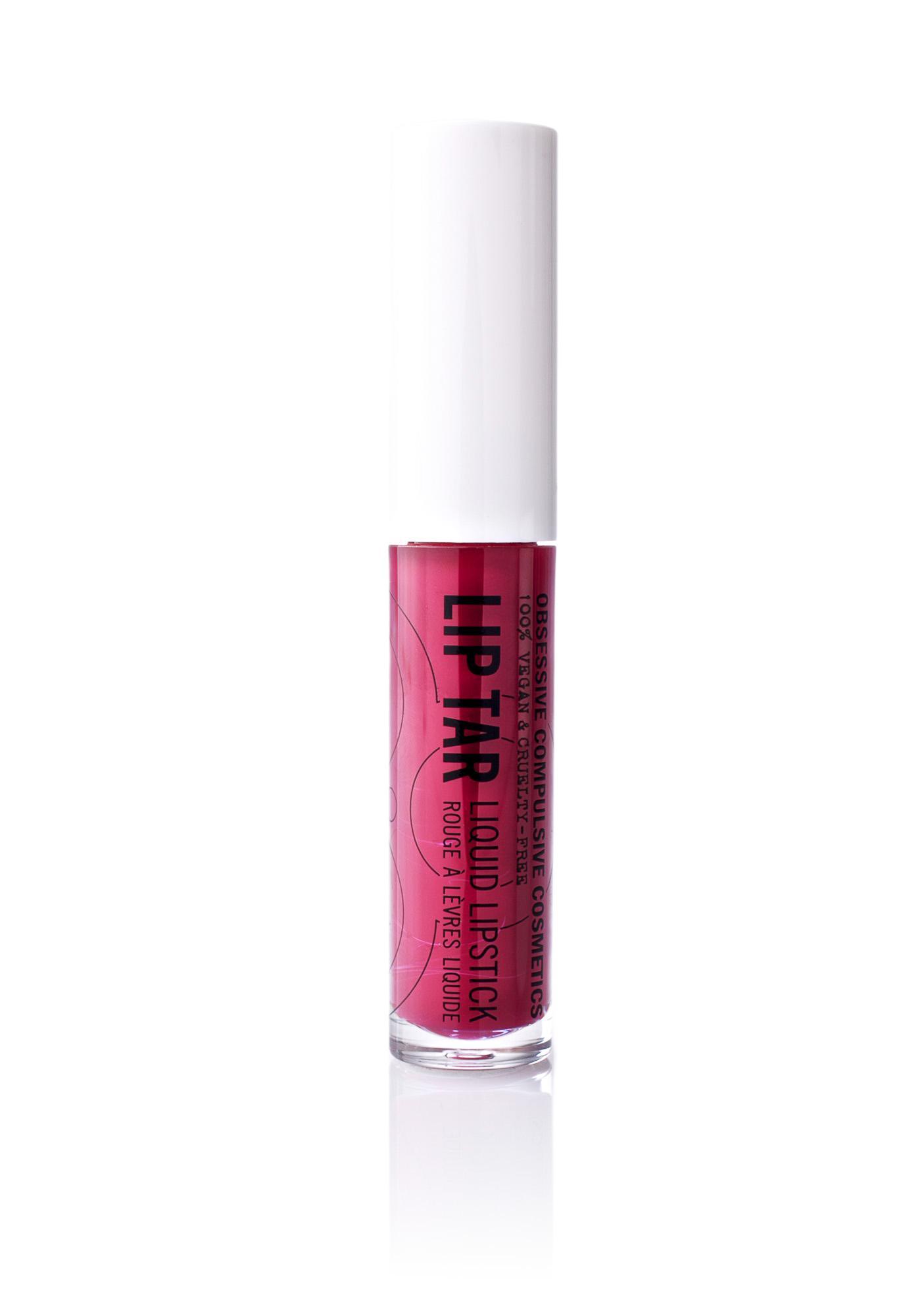 Obsessive Compulsive Cosmetics Strumpet Lip Tar