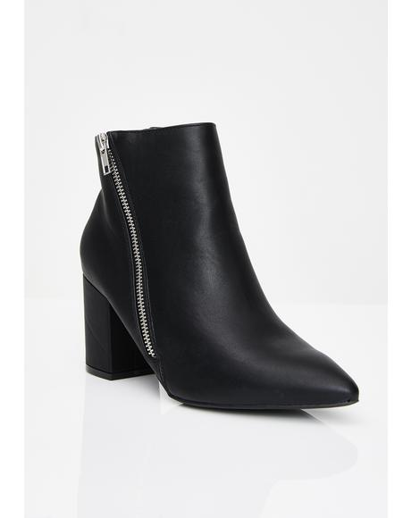Got It Bad Ankle Boots