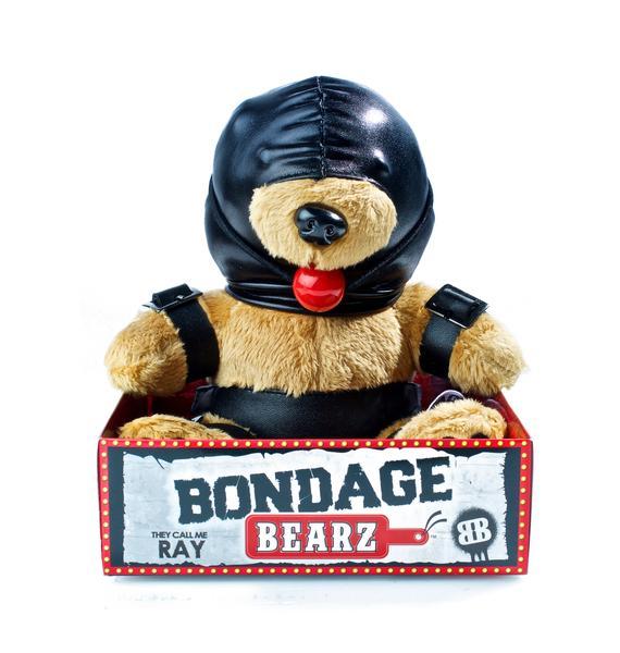 Bondage Bearz Ray