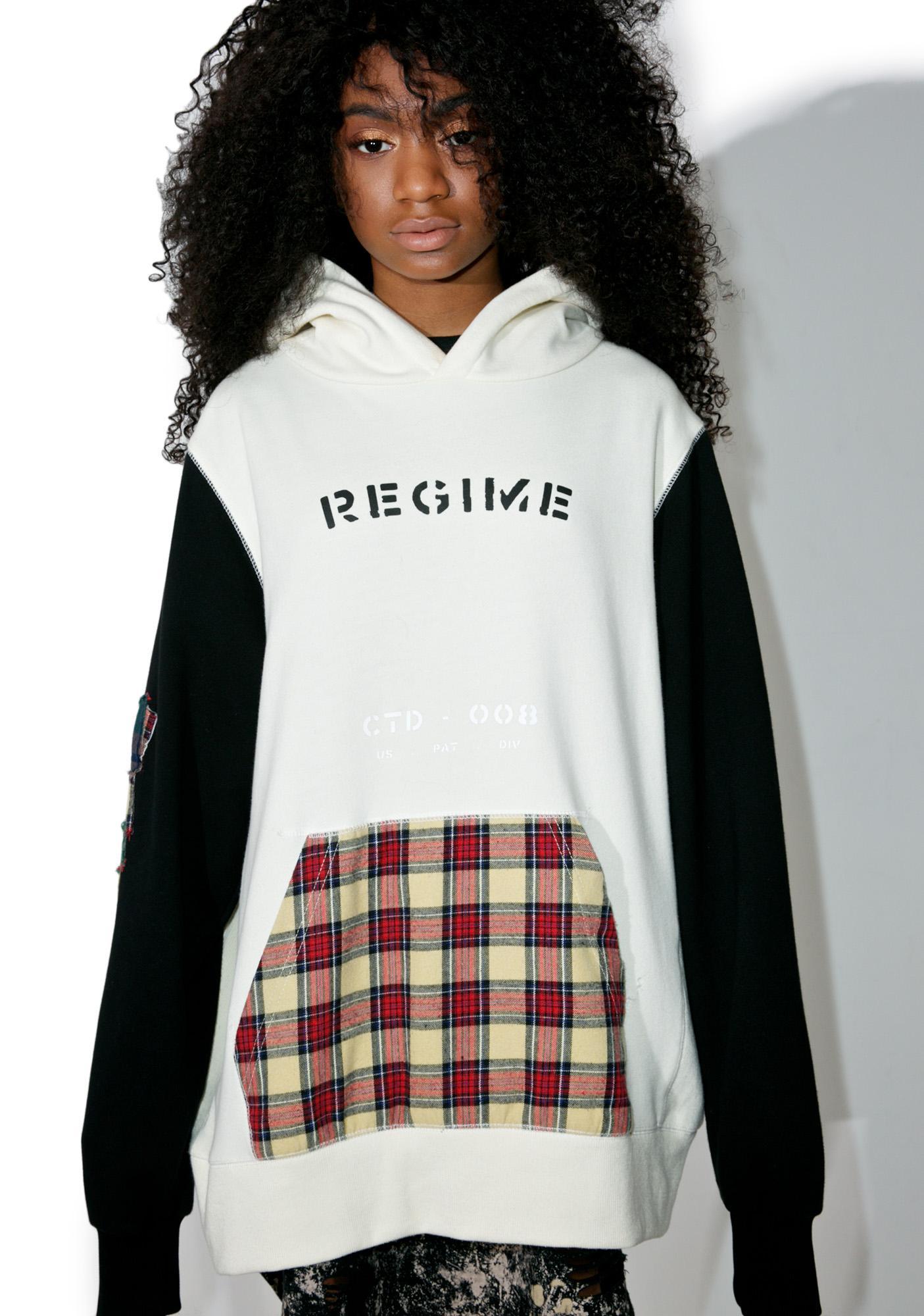 Civil Clothing Reeves Hoodie