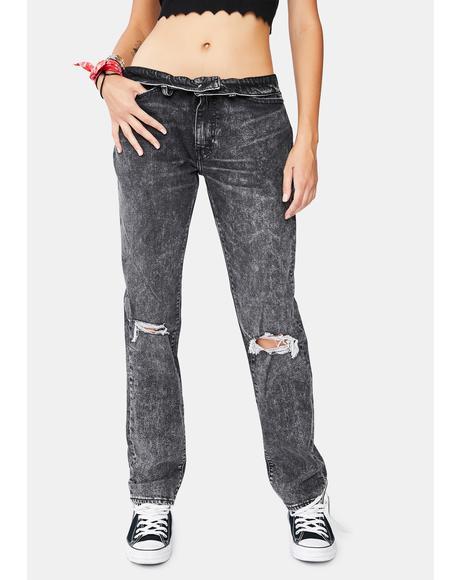 Last Date 511 Flex Slim Fit Jeans