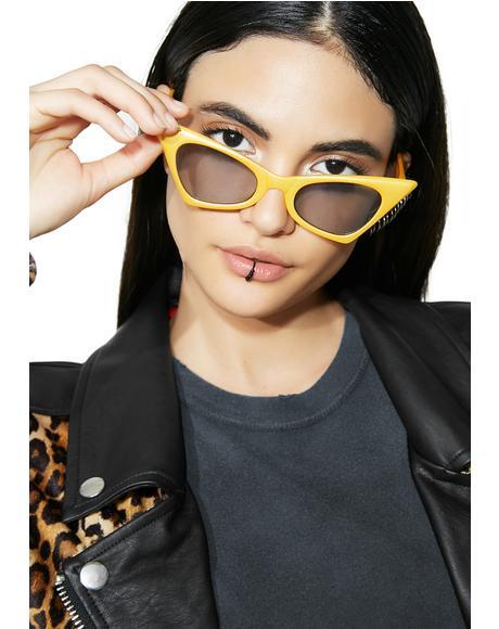 Electro Foxy Sunglasses