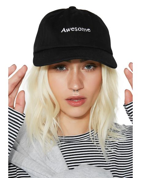 Awesome Dad Hat