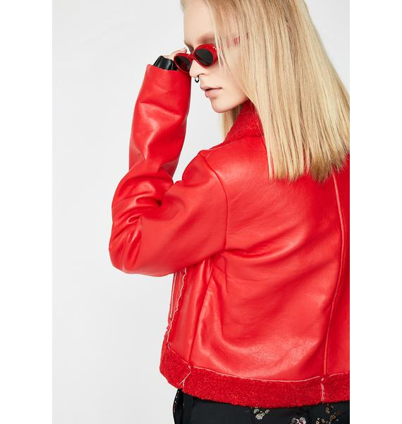 Hot Ticket Moto Jacket