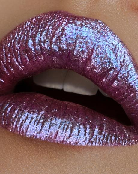 Gemini Diamond Crushers Lip Topper