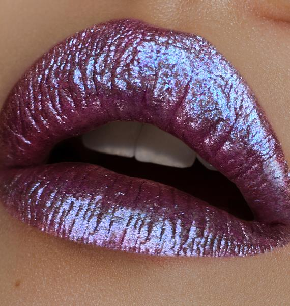 Lime Crime Gemini Diamond Crushers Lip Topper