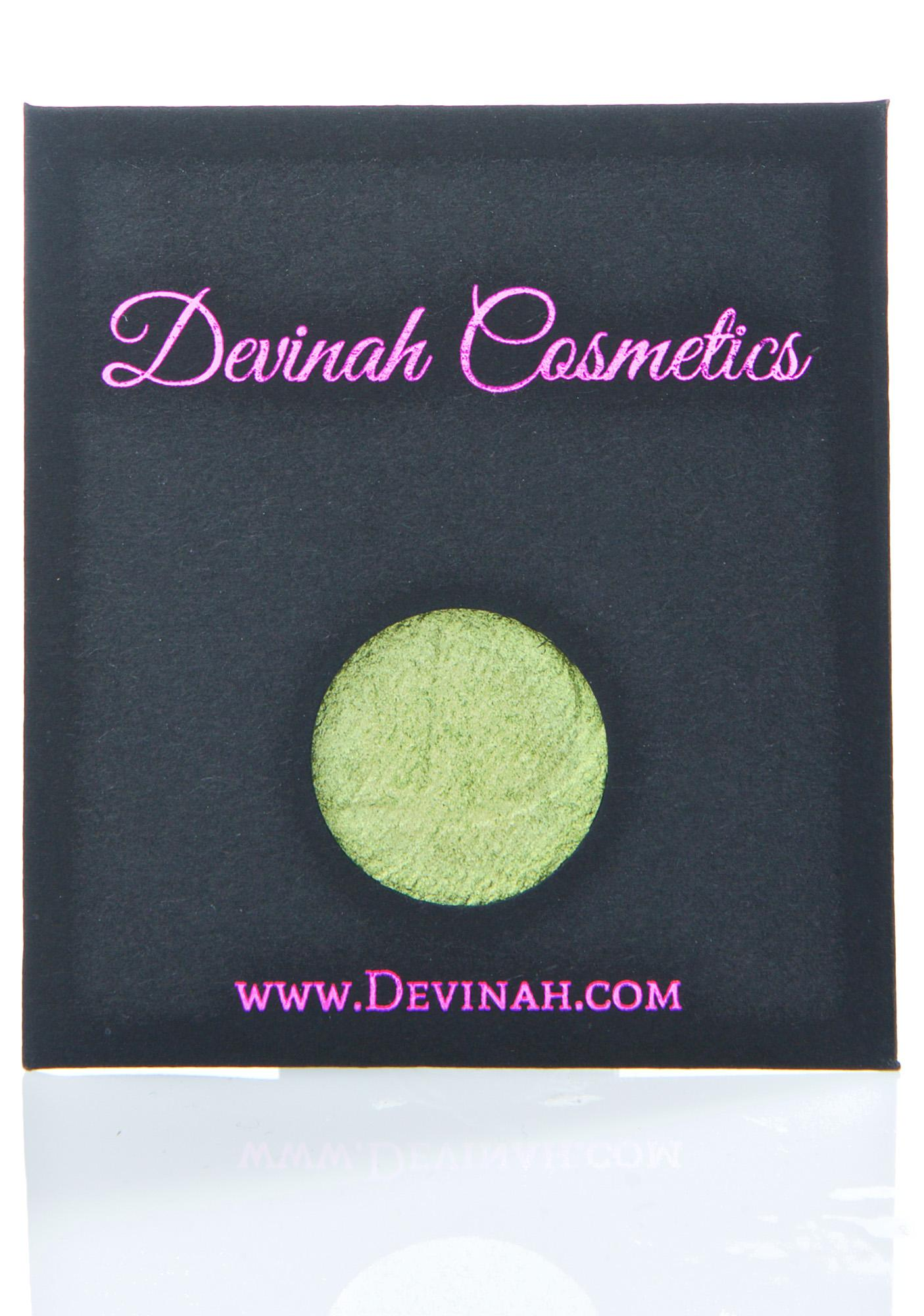 Devinah Cosmetics Martini Eyeshadow