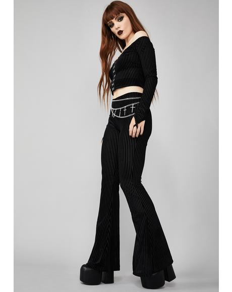 Bad Dream Flare Pants