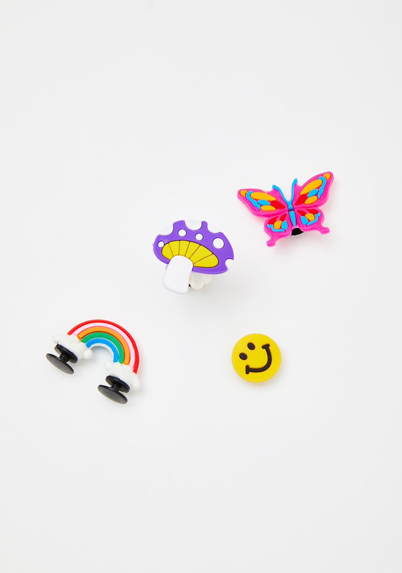 Crazy Candy Pin Set