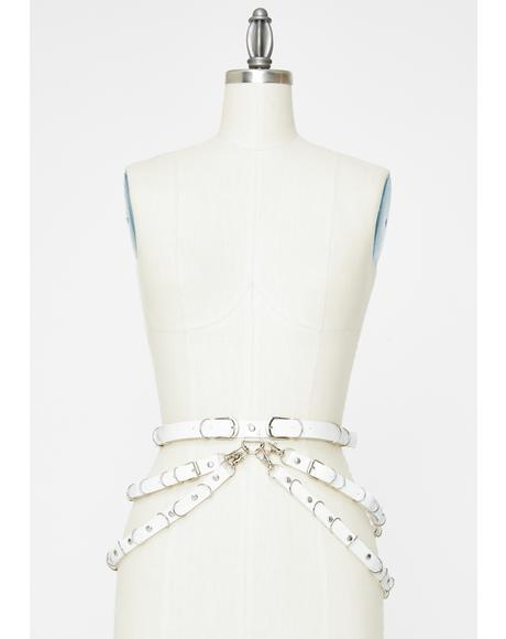 Pure Killer Reputation Harness Belt