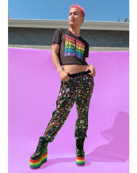 Show Ur Pride Jogger Sweatpants