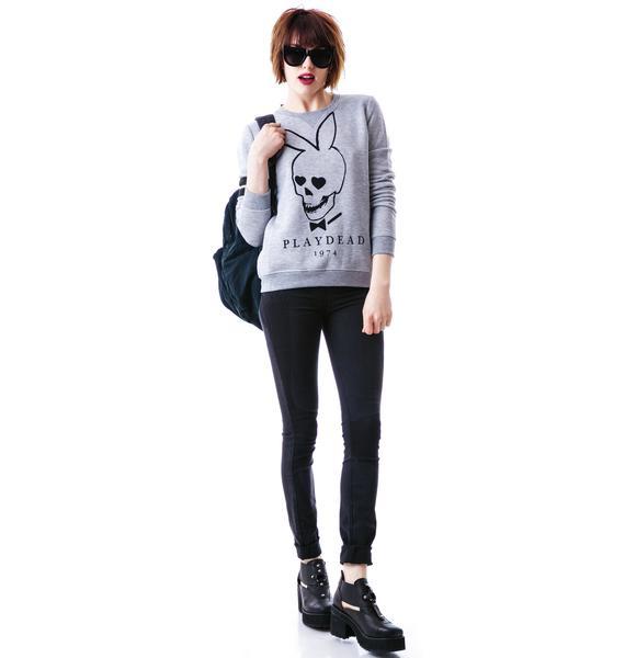 Zoe Karssen Playdead Loose Fit Sweater