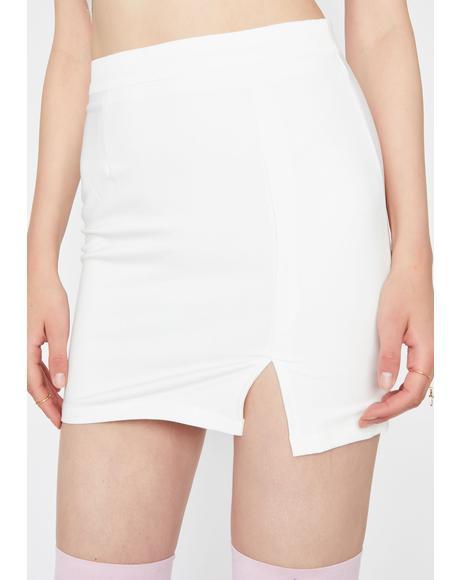 Hey Sista Mini Skirt
