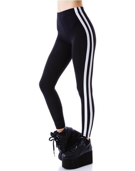 Crosswalk Pants