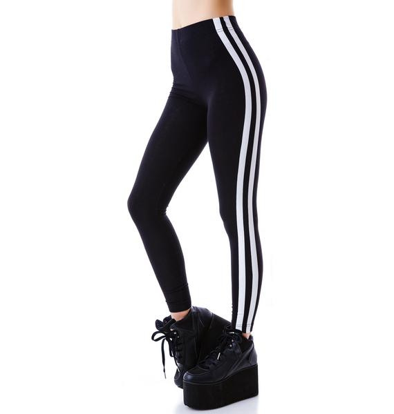 Cheap Monday Crosswalk Pants