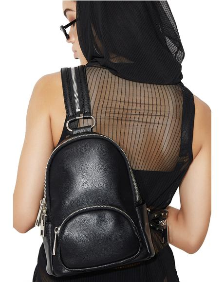 Gunslinger Backpack