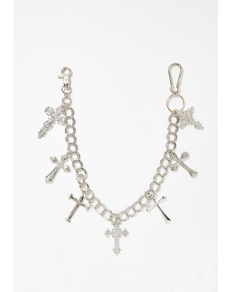 Holy Moly Cross Chain