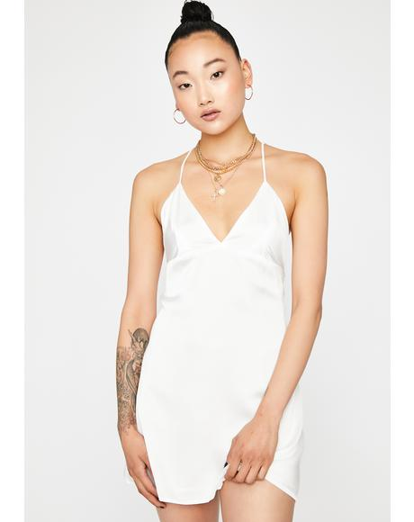 Pure Sunday Fantasy Slip Dress