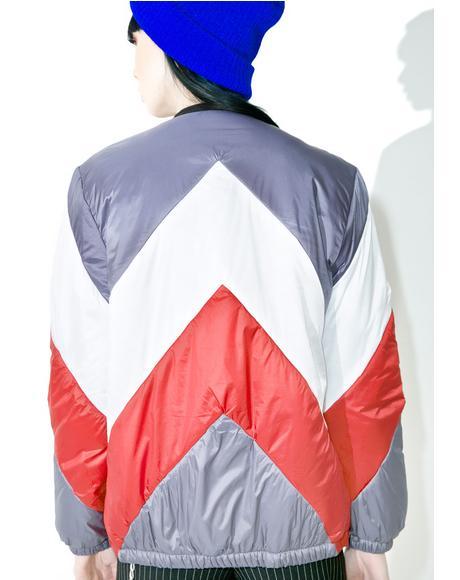 Hayden Puffer Coat