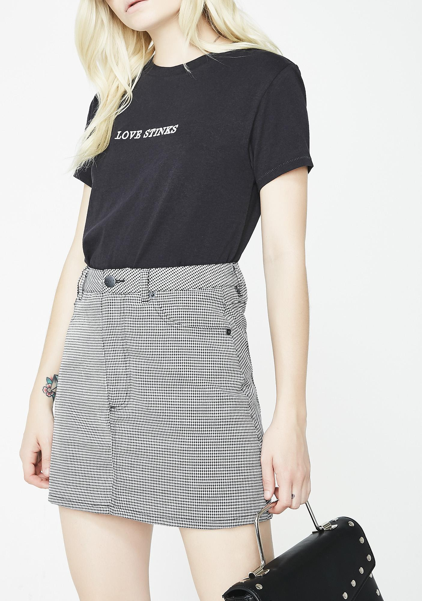 Insight Dead Air Skirt