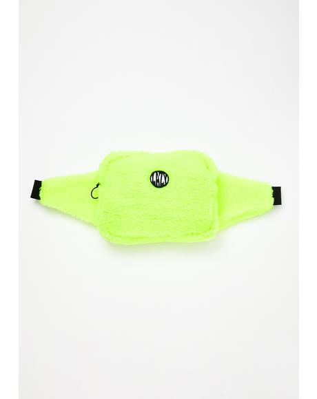 Neon Dreams Bum Bag